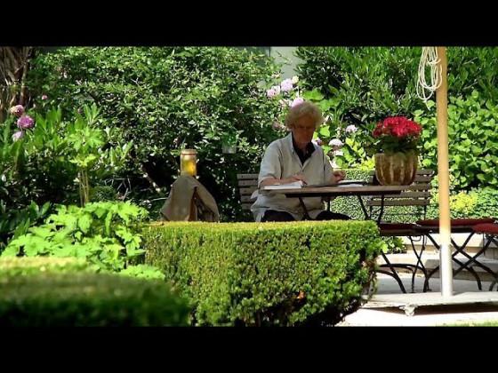 Garten des Jahres - Grün in vielen Nuancen